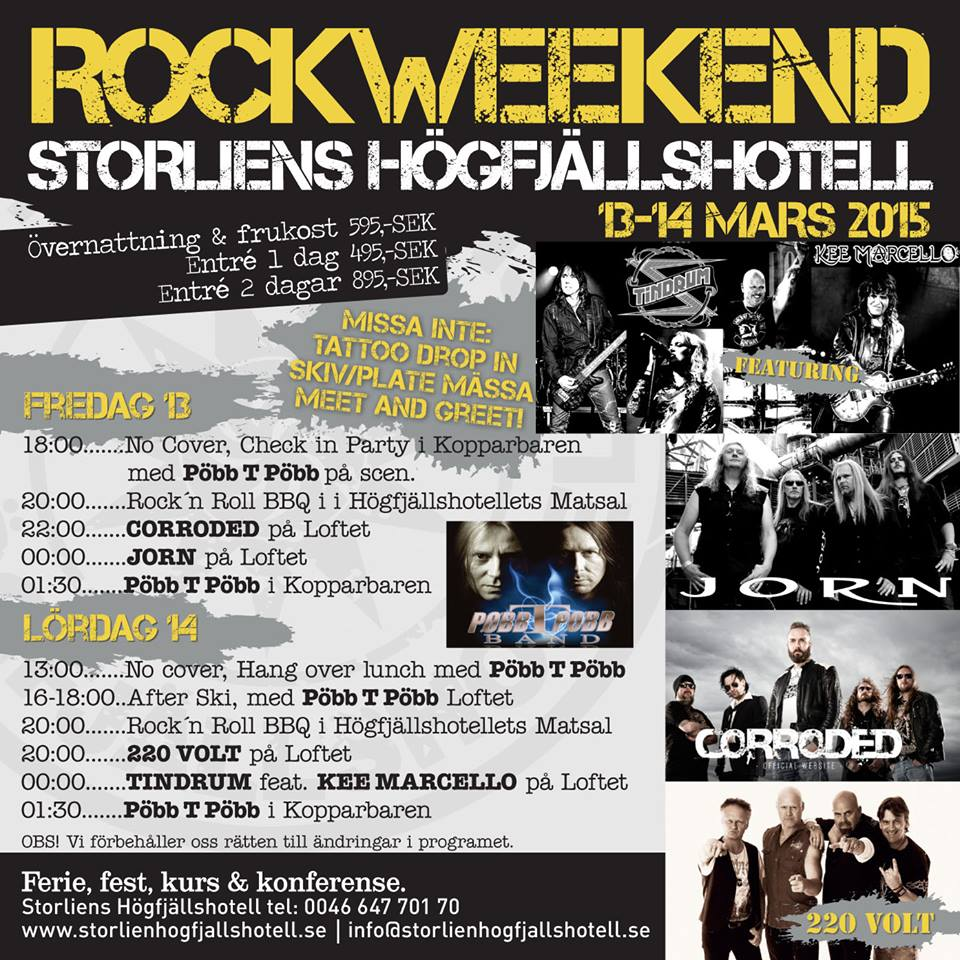 Strolien mars2015